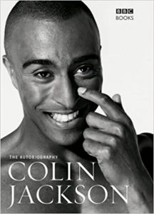 The Autobiography of Colin Jackson