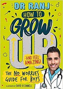 How to Grow Up & Feel Amazing