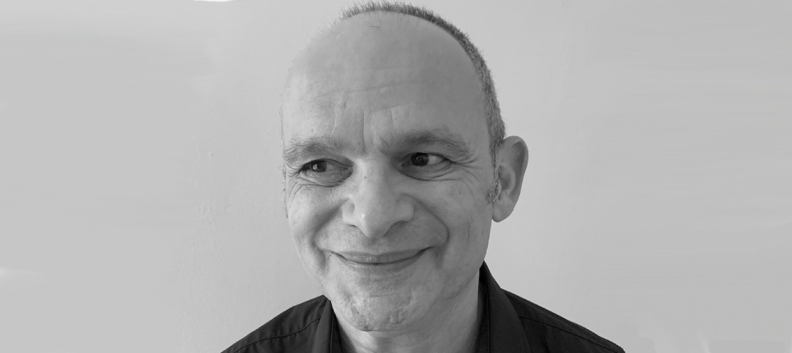 Rob Harkavy